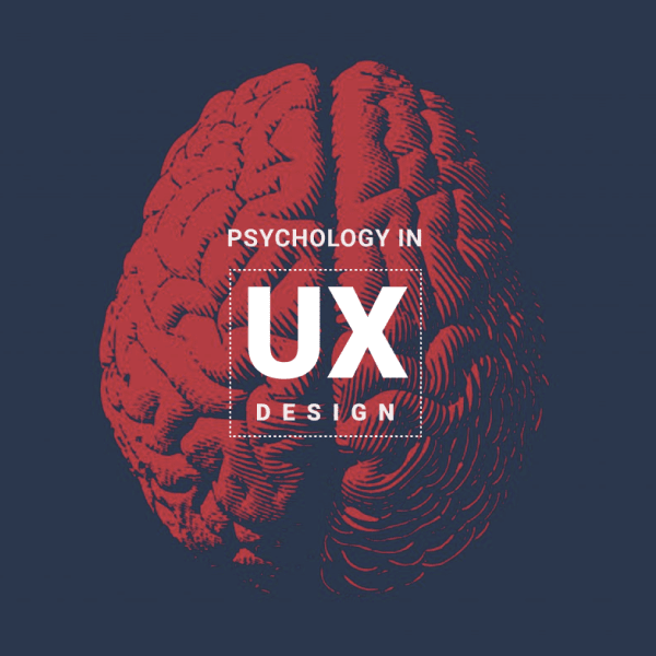 The Psychology in UX Design