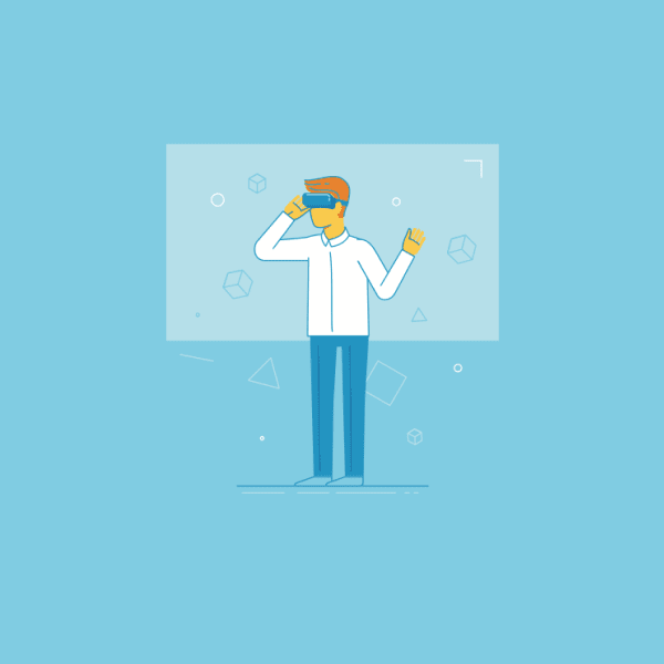 Designing for VR: A Beginners Guide