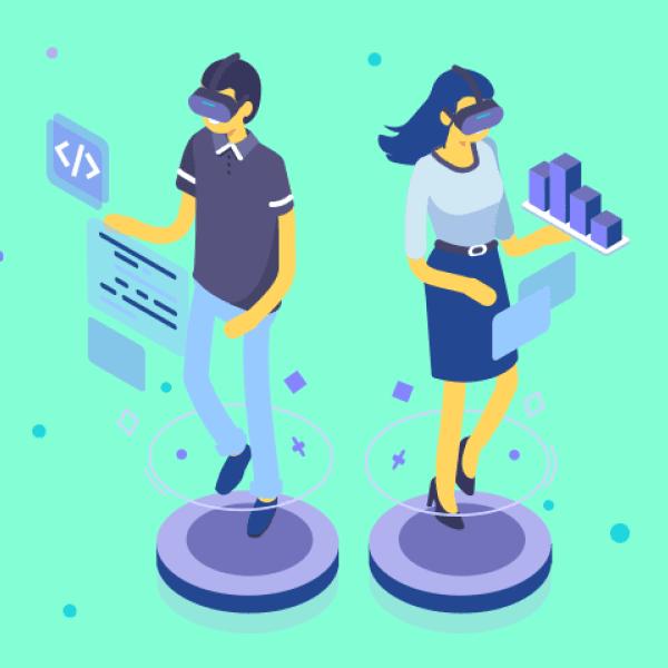 18 AR, MR and VR Design principles