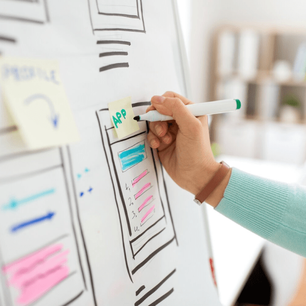 How to get started in UX Writing