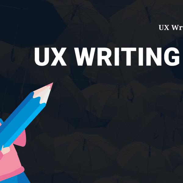 Best UX Writing portfolios (2020 update)