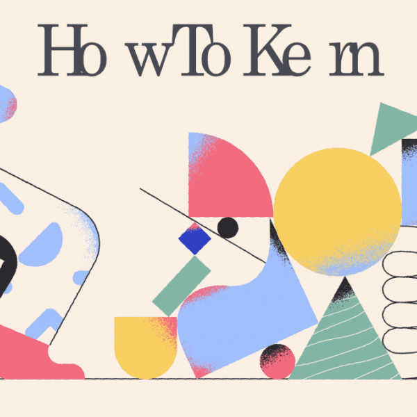 The Ultimate Guide to Kerning