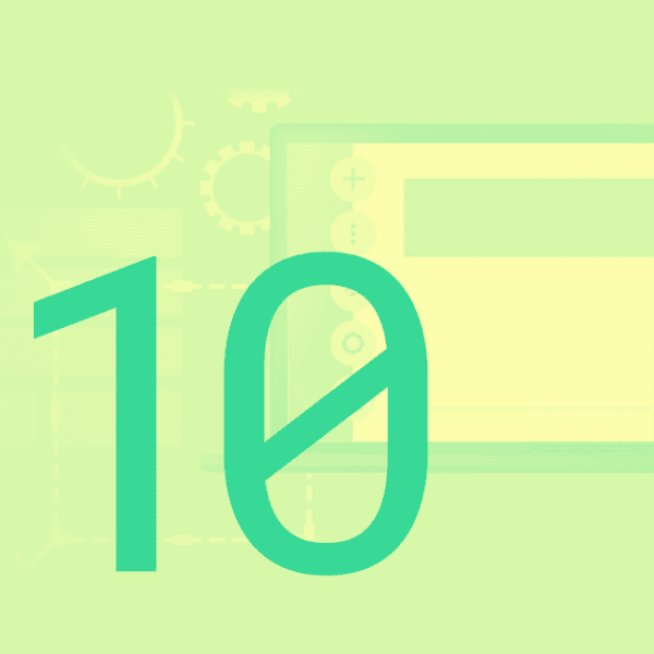 10 Essential UI (User-Interface) Design tips