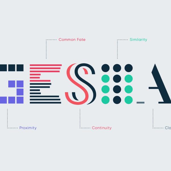 Gestalt Principles in UI Design