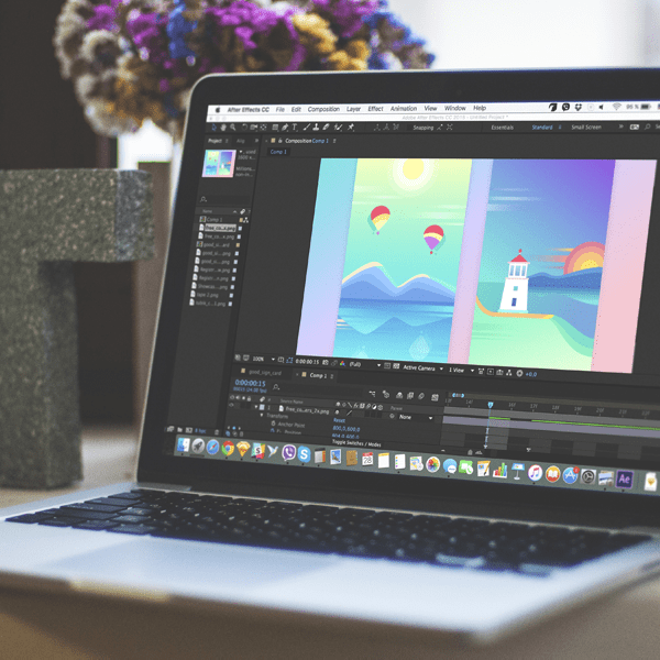 UI Animation