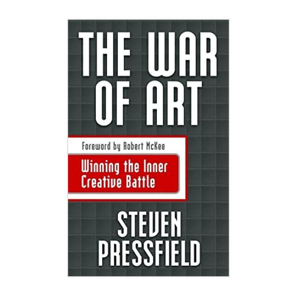 The War of Art