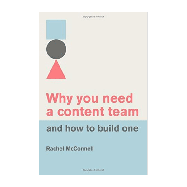 Why You Need a Content Team