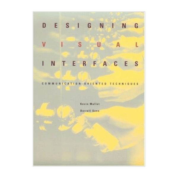 Designing Visual Interfaces