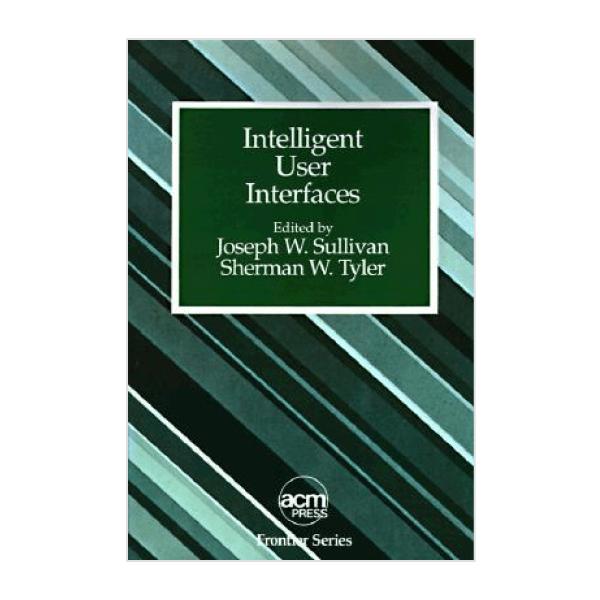 Intelligent User Interfaces