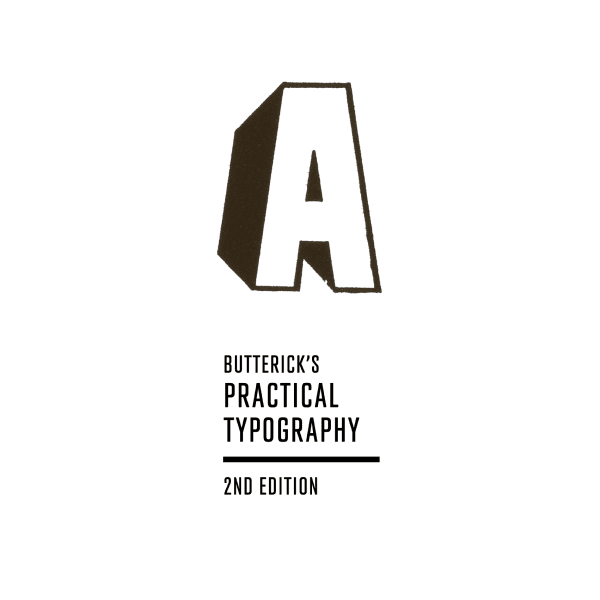 Buttericks's Practical Typography