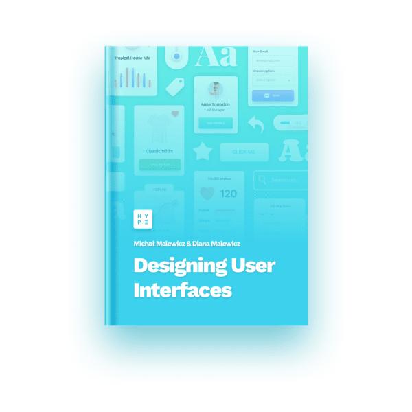 Designing User Interfaces