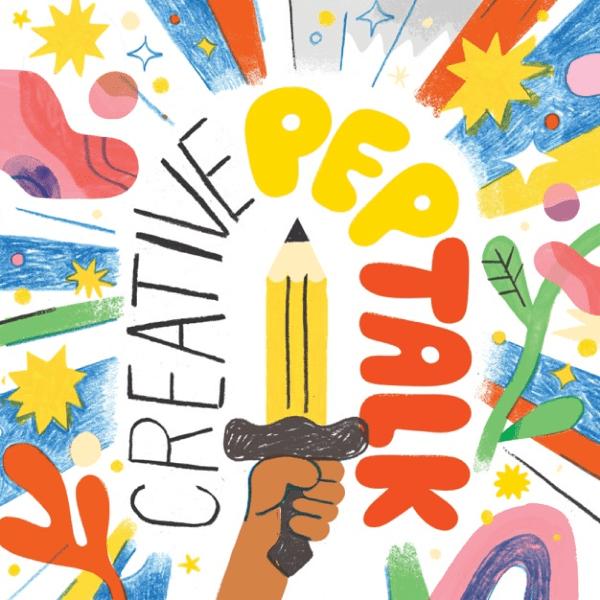 Creative PepTalk