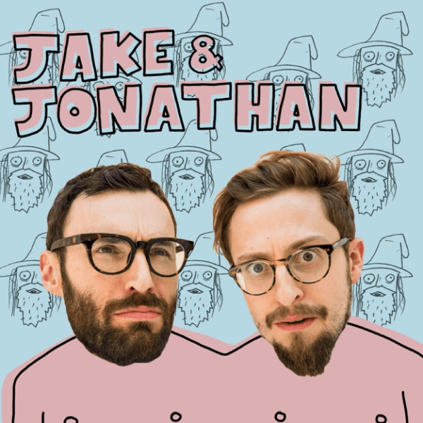 Jake and Jonathan (Formerly Product Breakfast Club)