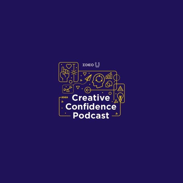 Creative Confidence Podcast