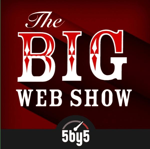 The Big Web Show