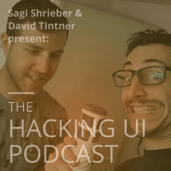 The Hacking UI Podcast