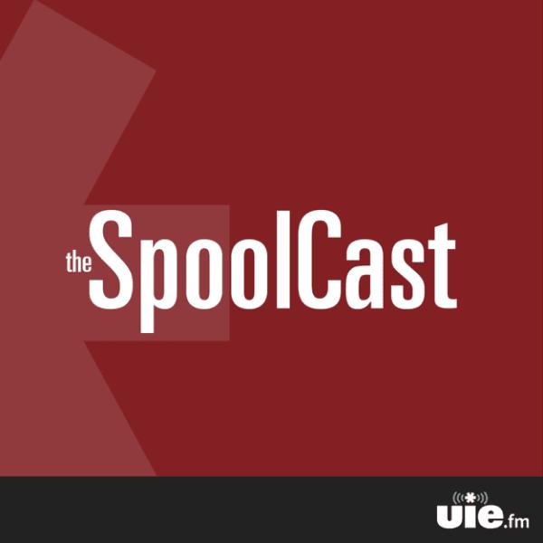 The Spool Cast
