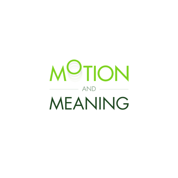 Motion & Meaning