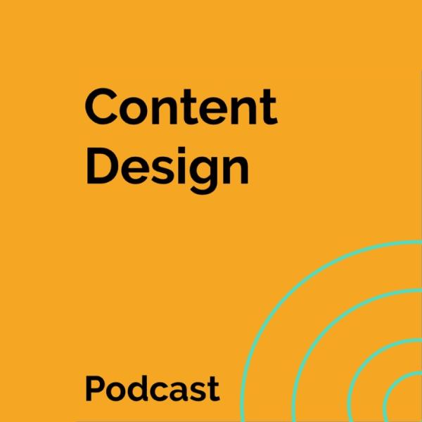 Content Design Podcast