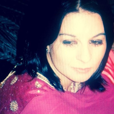 Dr Ayesha Ahmad