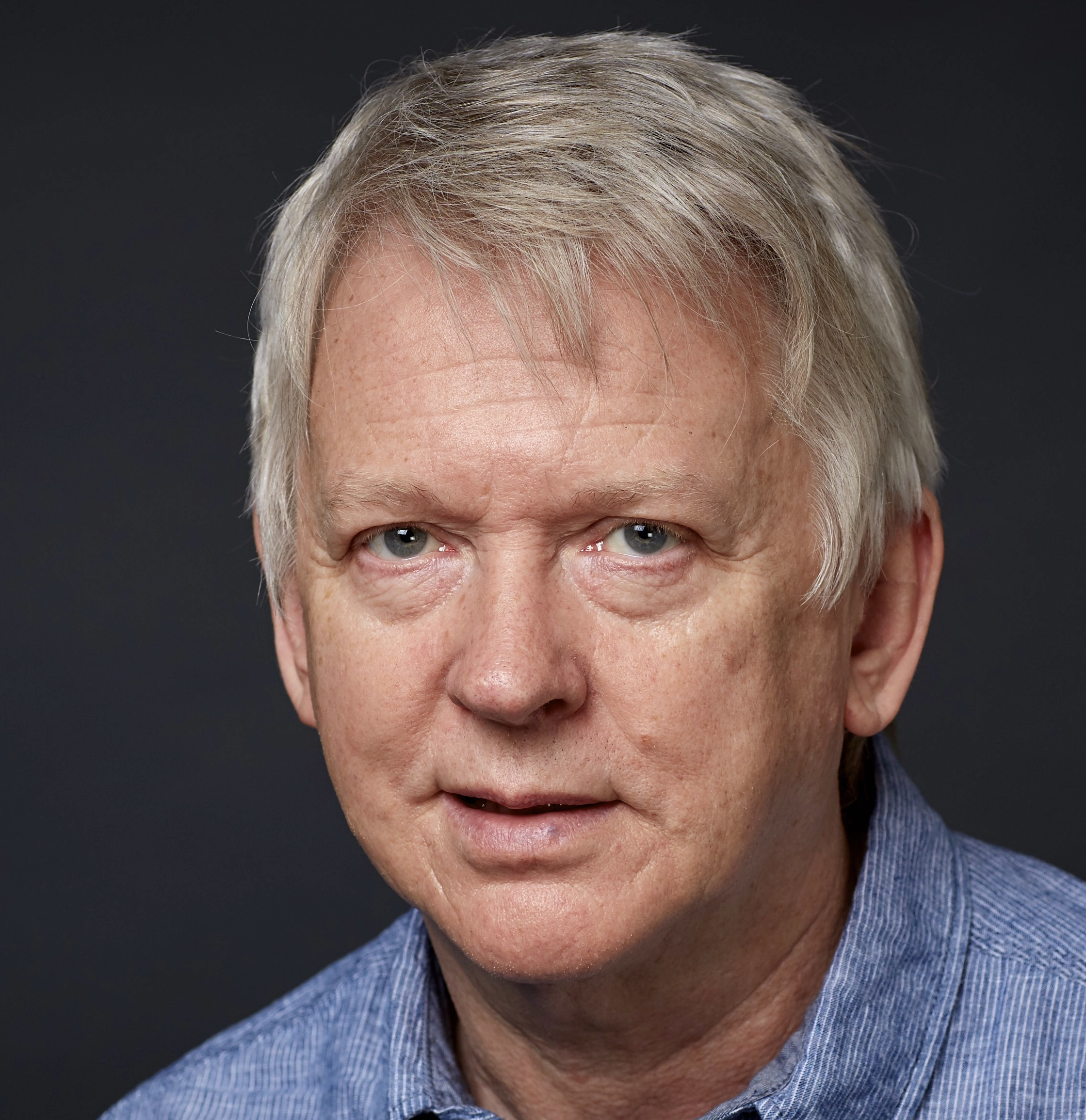 Professor Peter Aggleton