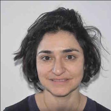 Dr Maryam Shahmanesh