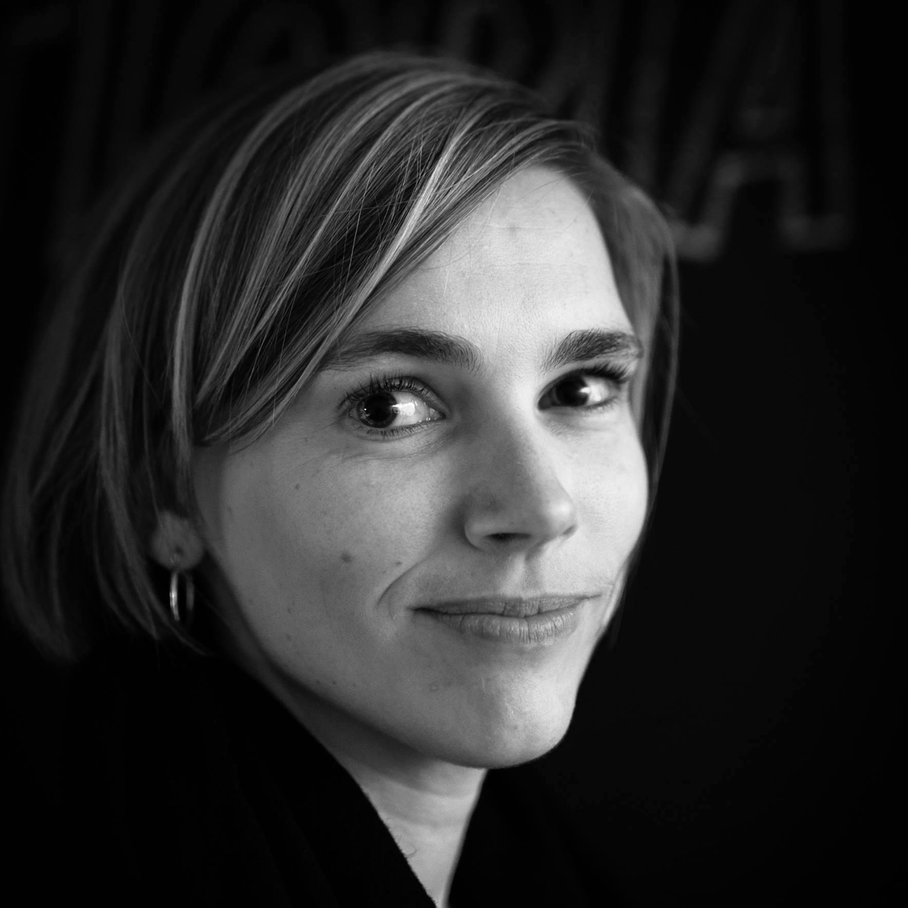 Dr Kristine Onarheim