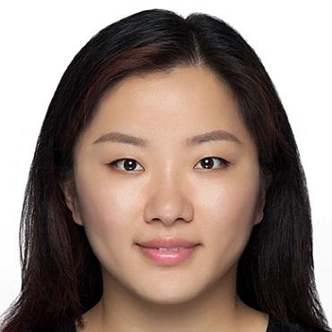 Dr Flora Dadong Wu