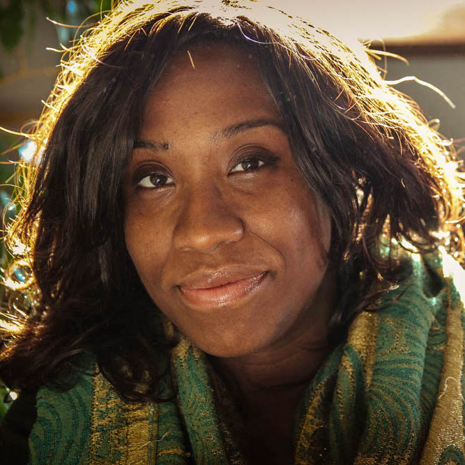 Dr Rochelle Burgess
