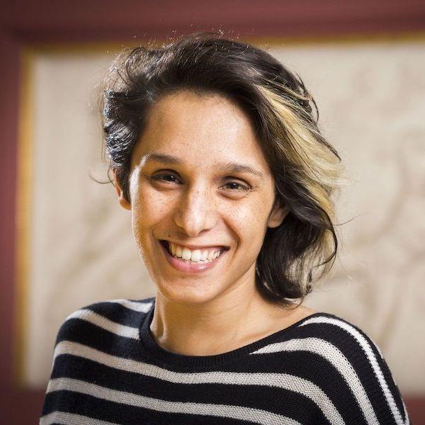 Asma Ashraf