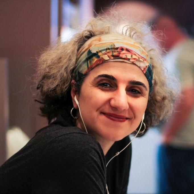 Dr Roghieh Dehghan Zaklaki