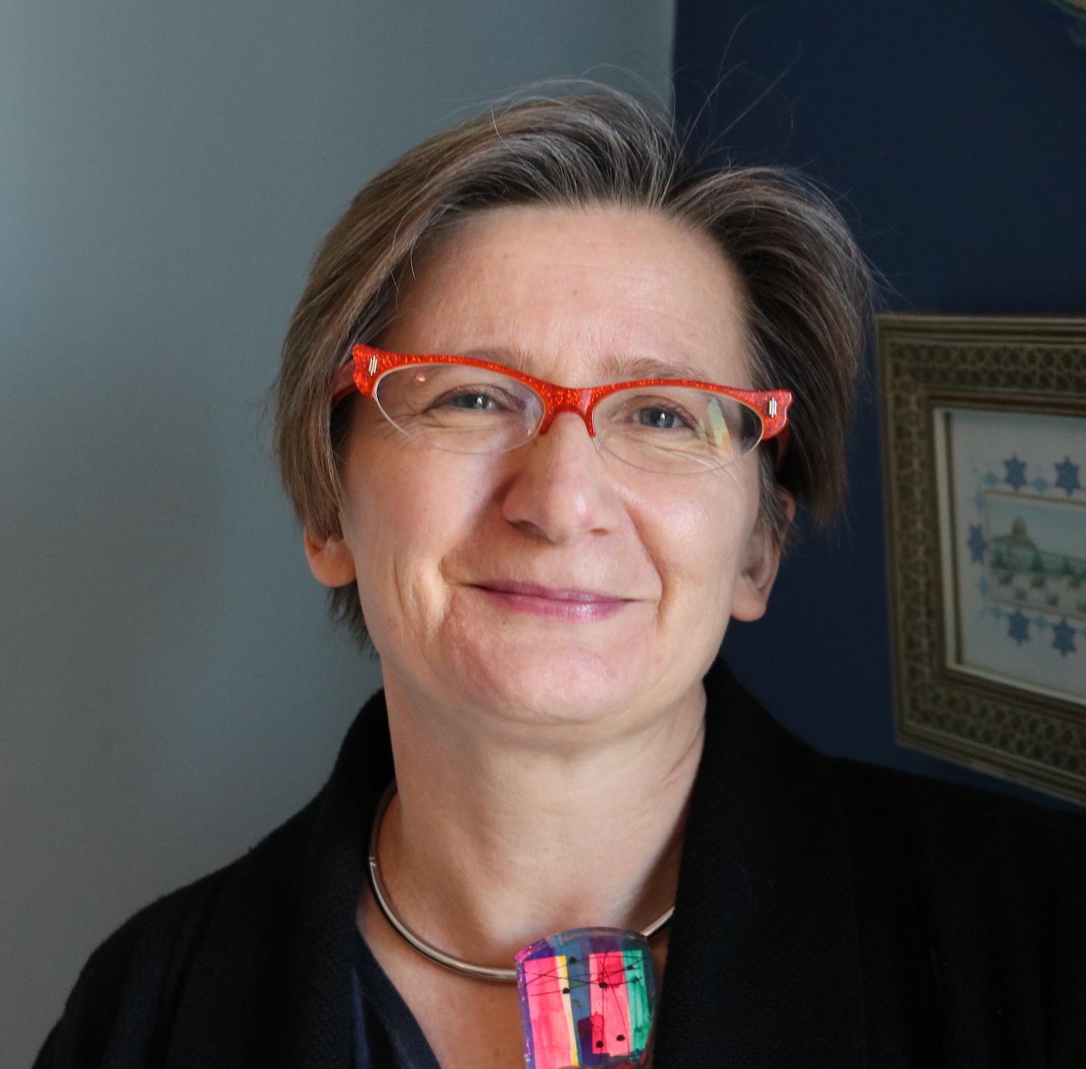 Professor Sarah Hawkes