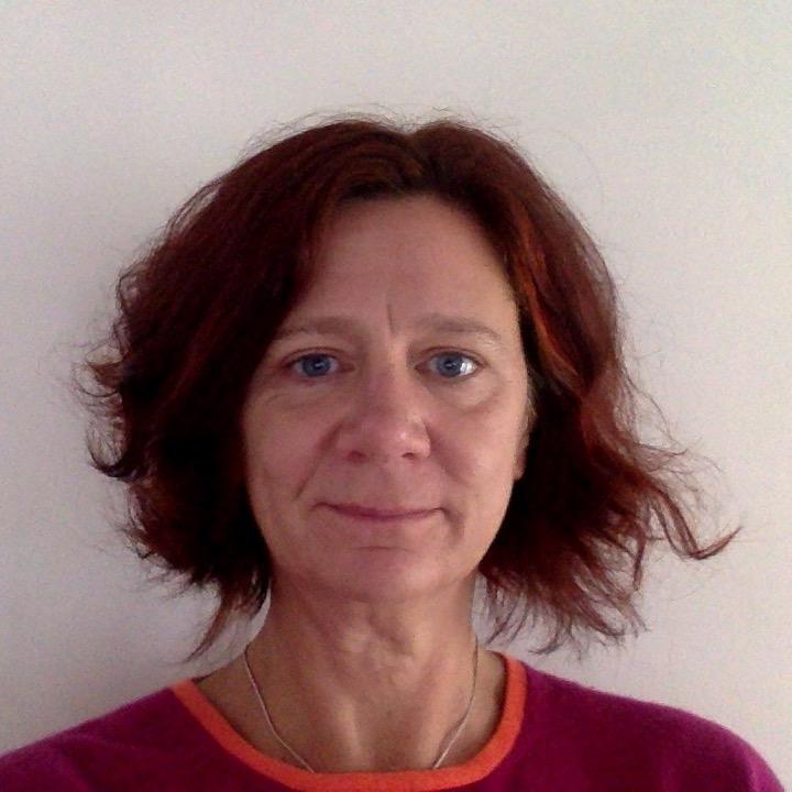 Dr Jennie Gamlin