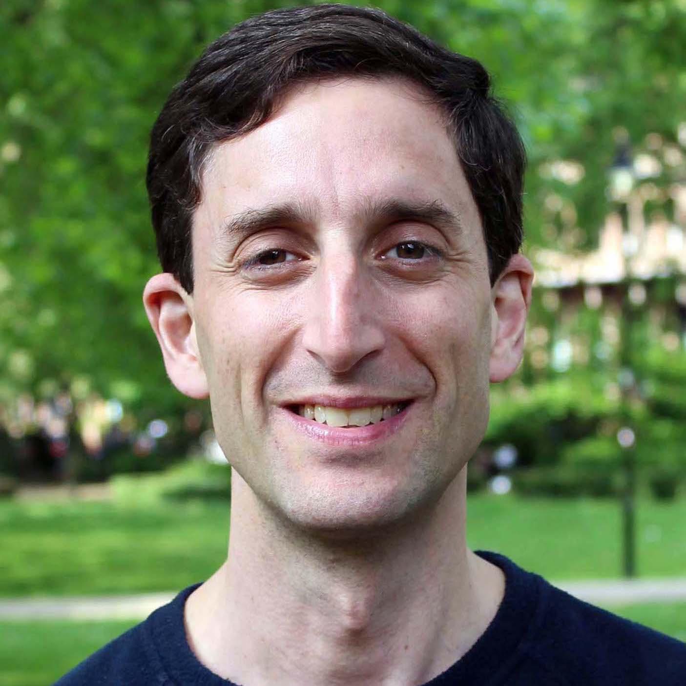 Professor Ilan Kelman