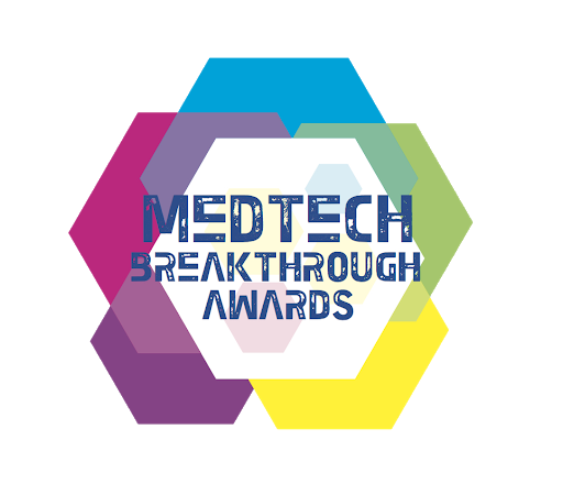 2019 Medtech Breakthrough Awards: Best Overall TeleHealth Solution