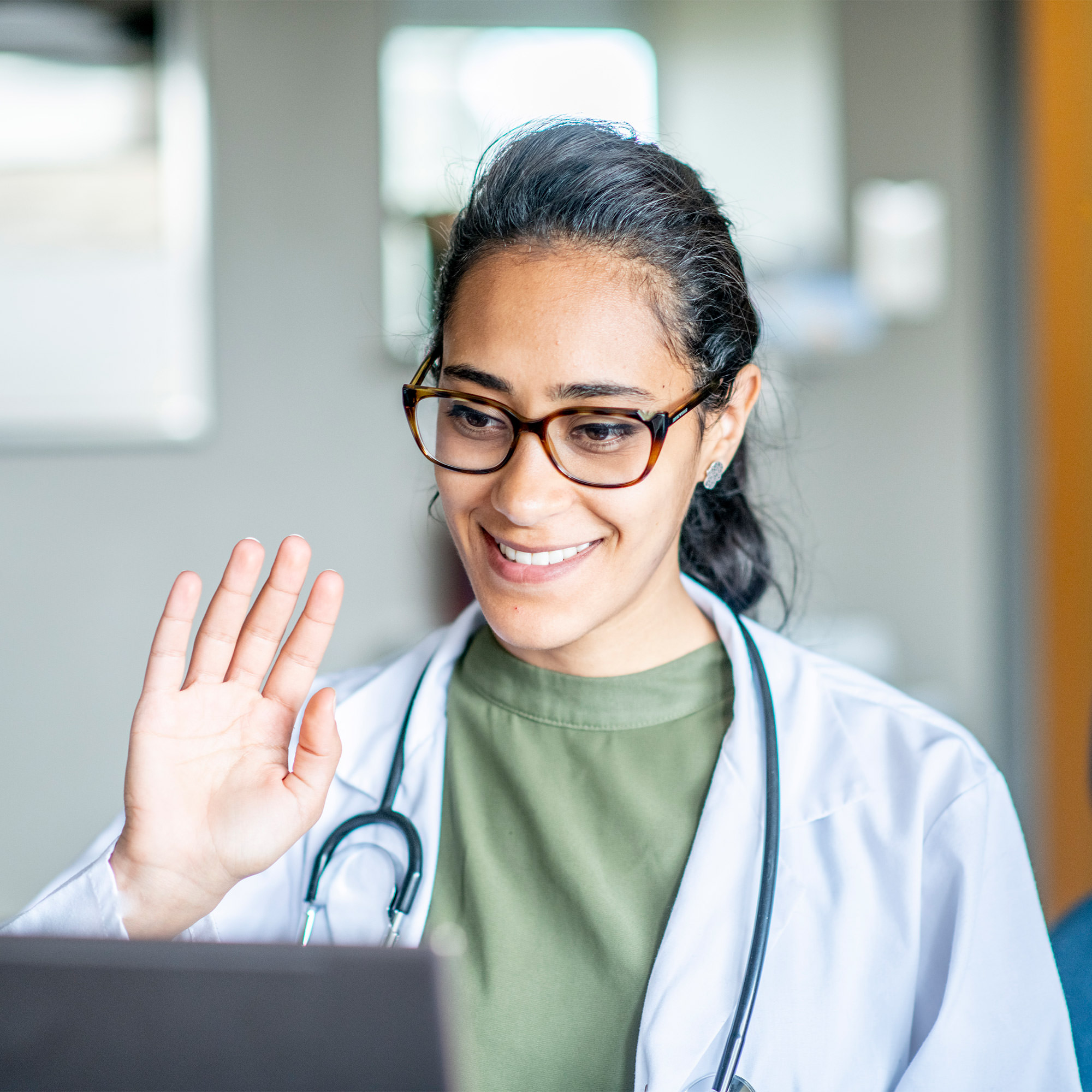 Bring your acute and specialty care to patients where they are, improve resource allocation and capture new revenue streams.