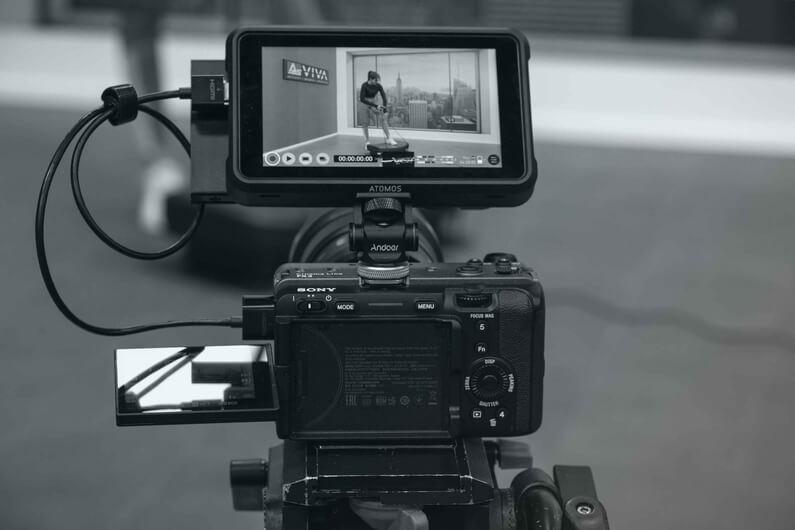 filmproduktion gimbal filmset videoproduktion dp