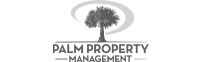 Palm Property Management logo