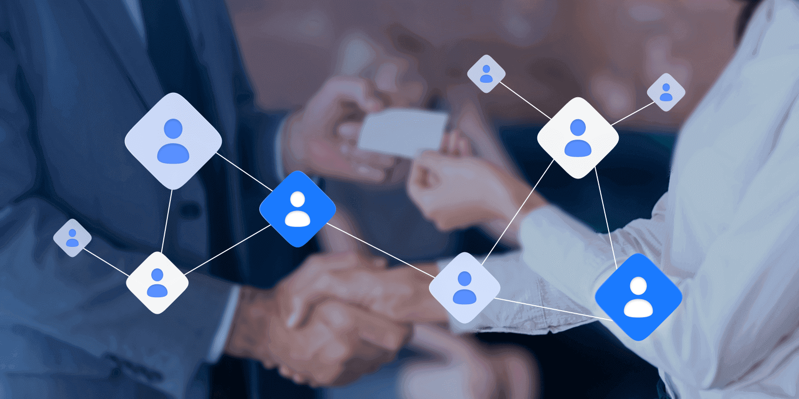 How to start a networking group? – Nection