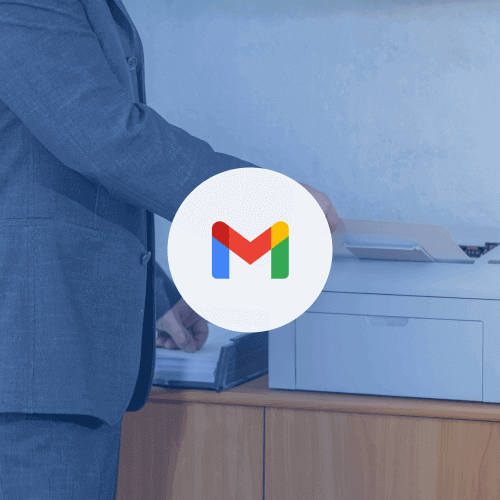 How to print contacts from Gmail? – Nection