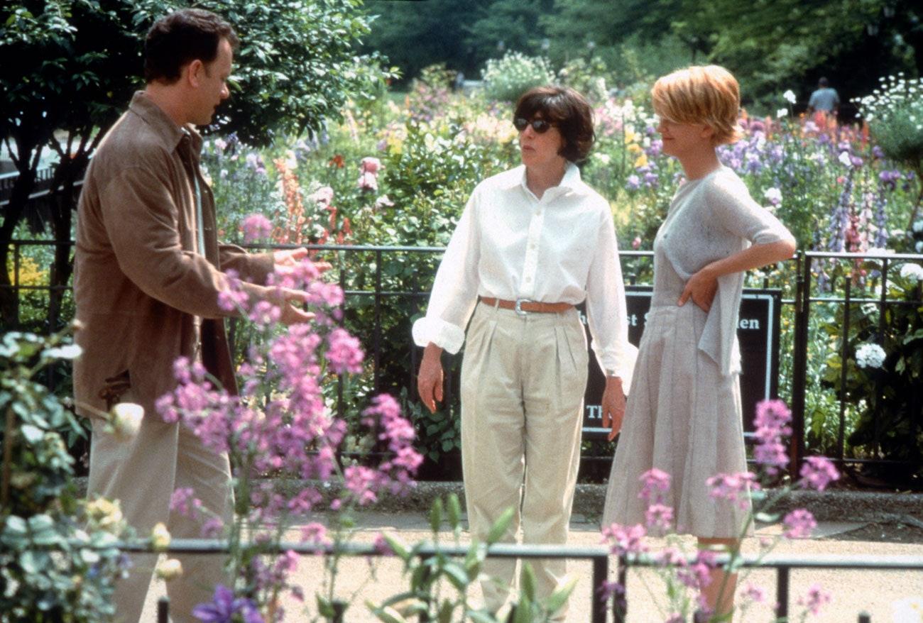 In Memory of Nora Ephron: Her Most Memorable Film Scenes   Vanity Fair