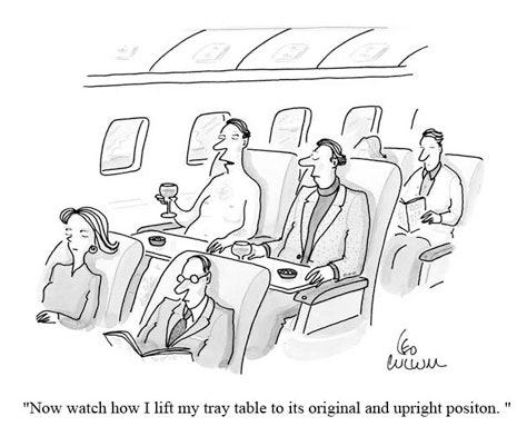 Roger Ebert Wins the Cartoon Caption Contest   The New Yorker