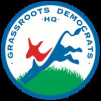 Grassroots Democrats HQ Logo