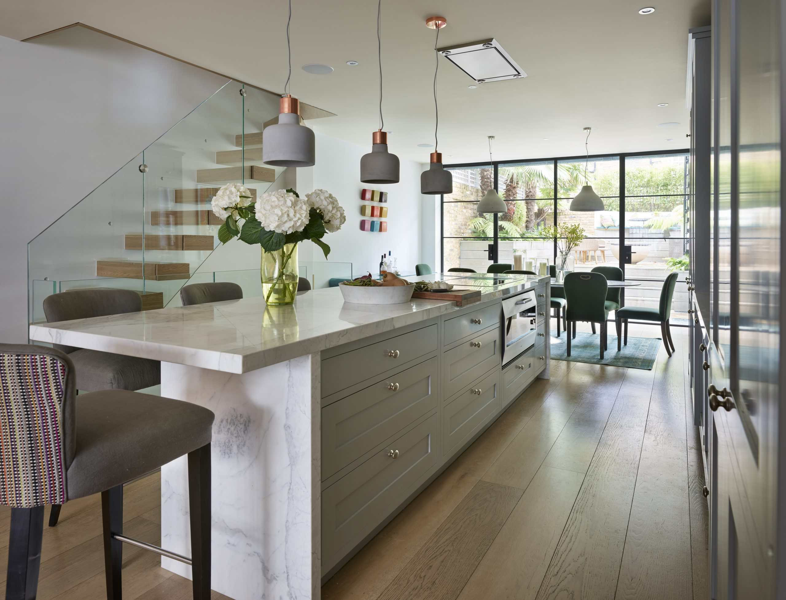 cabinet maker carrum downs 2 pac kitchens