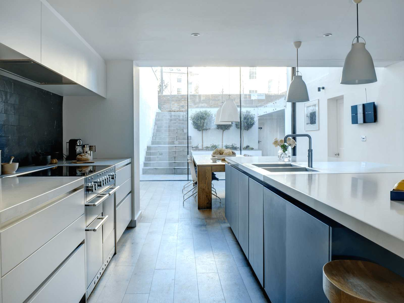 2 pac kitchen custom cabinet maker