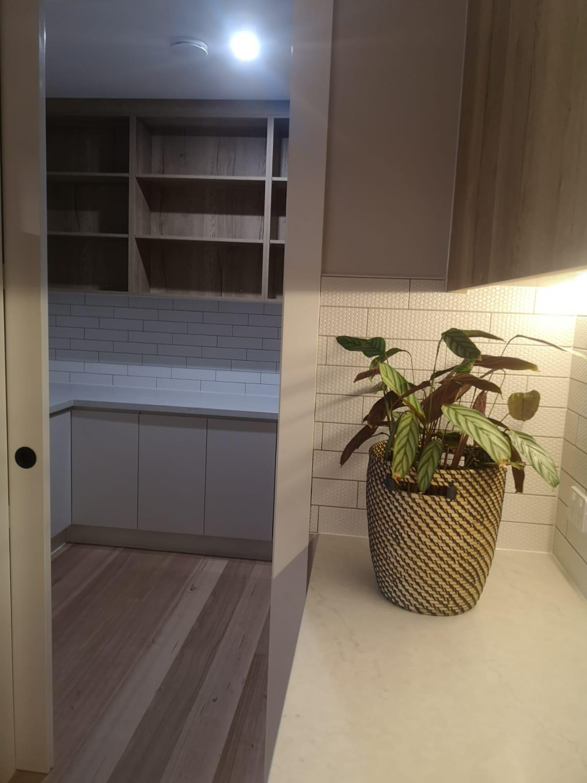 custon pantry in nikpol board