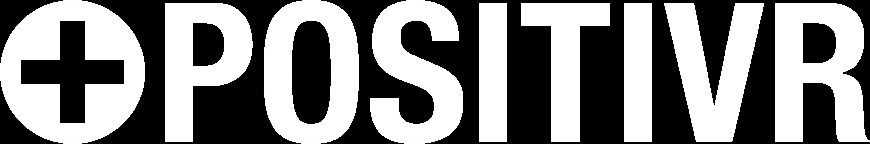 positiv'r logo