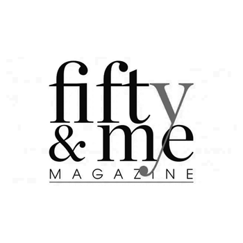 Fifty and me