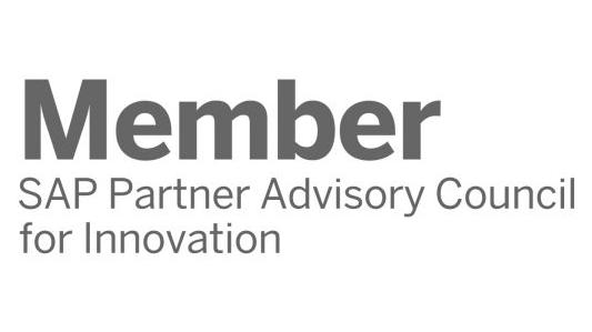 SAP Partner Advisory Council for Innovation