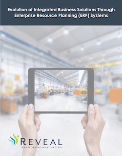 Evolution of Integrated Business Solutions Through ERP Systems